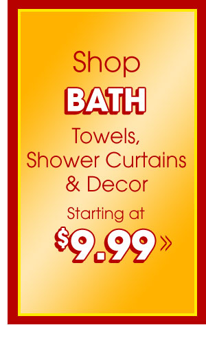 Shop Bath!