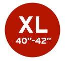 MEN | XL | 40-42