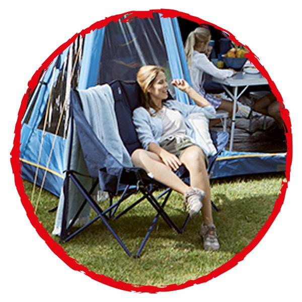 Camping Furniture Sale