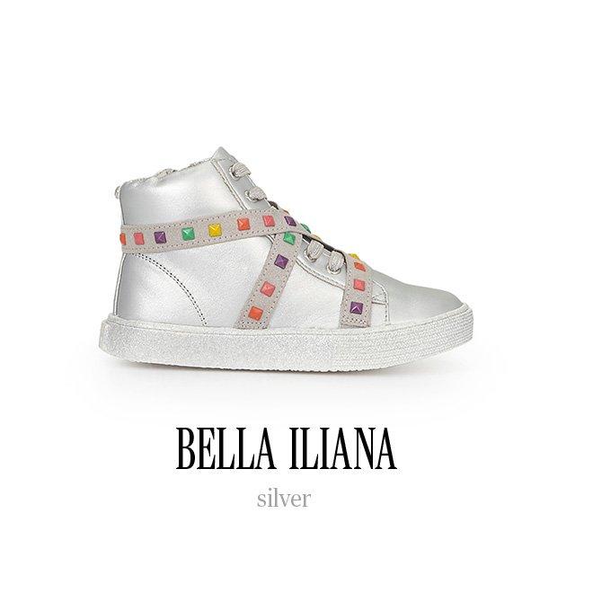 BELLA ILIANA silver