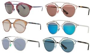 Dior So Real Sunglasses for Men and Women. Multiple Styles Available.