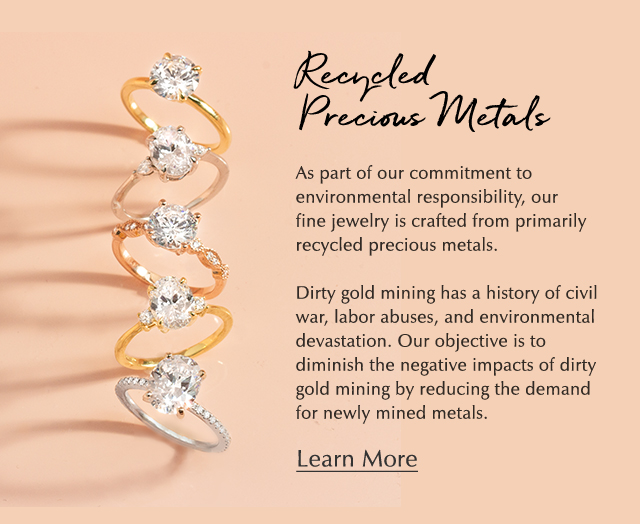 Recycled Precious Metals