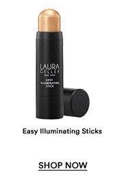 Easy Illuminating Sticks