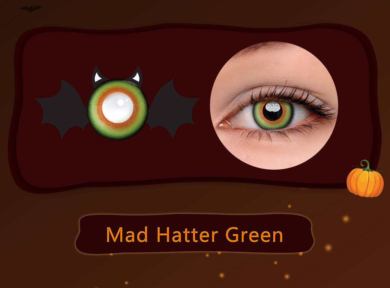ttdeye halloween contacts