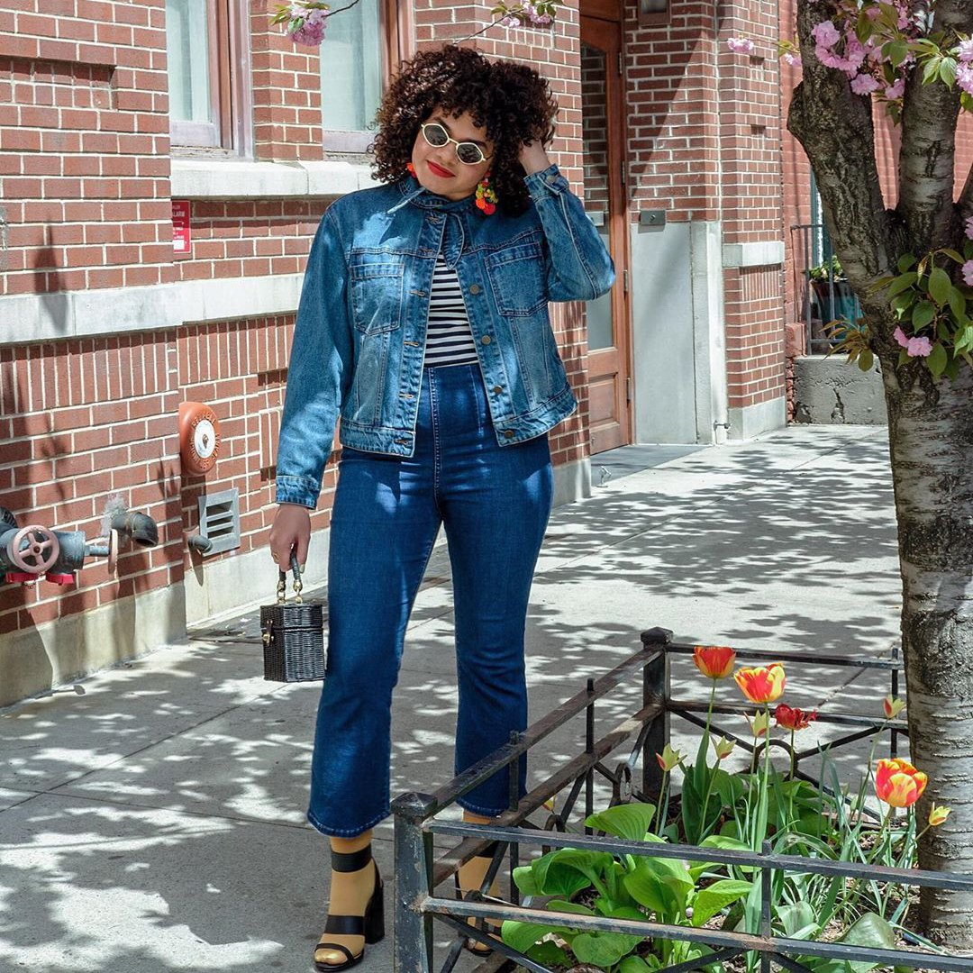 The Denim Brands New Yorkers Are Living in This Fall