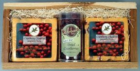 Image of Cranfest Cheese Tray