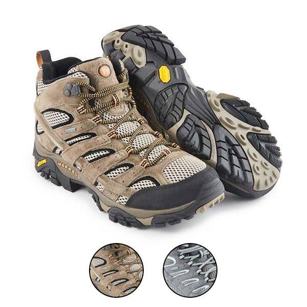 Merrell Moab 2 Mid GORE-TEX Boots