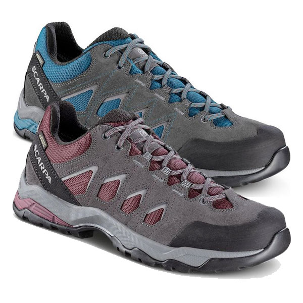 Scarpa Moraine GTX Walking Shoes
