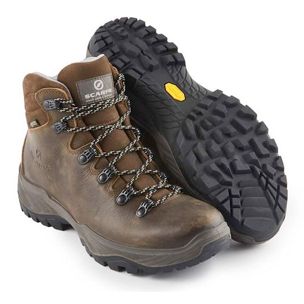 Scarpa Terra GTX Walking Boots