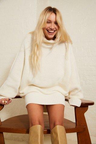 Cocoa Sweater
