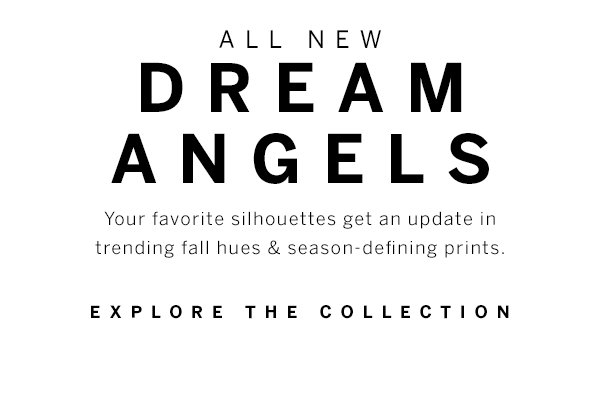 All New Dream Angels