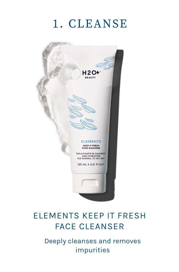 Elements Cleanser