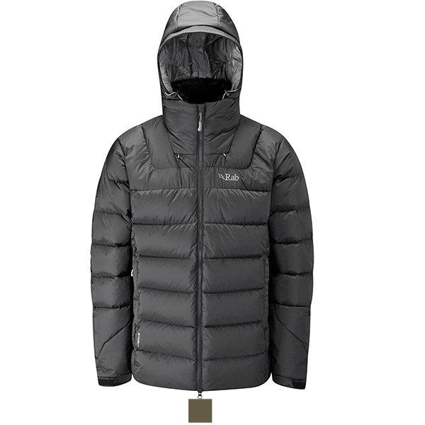 Men's Axion Down Jacket