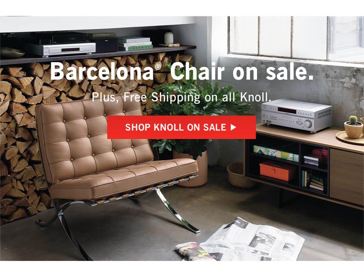 Shop Knoll on Sale