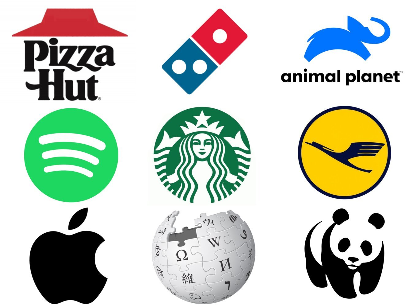 The hot trend in ultra-minimalist logos — think Mastercard or Dunkin' — goes exactly against what makes people want to buy stuff