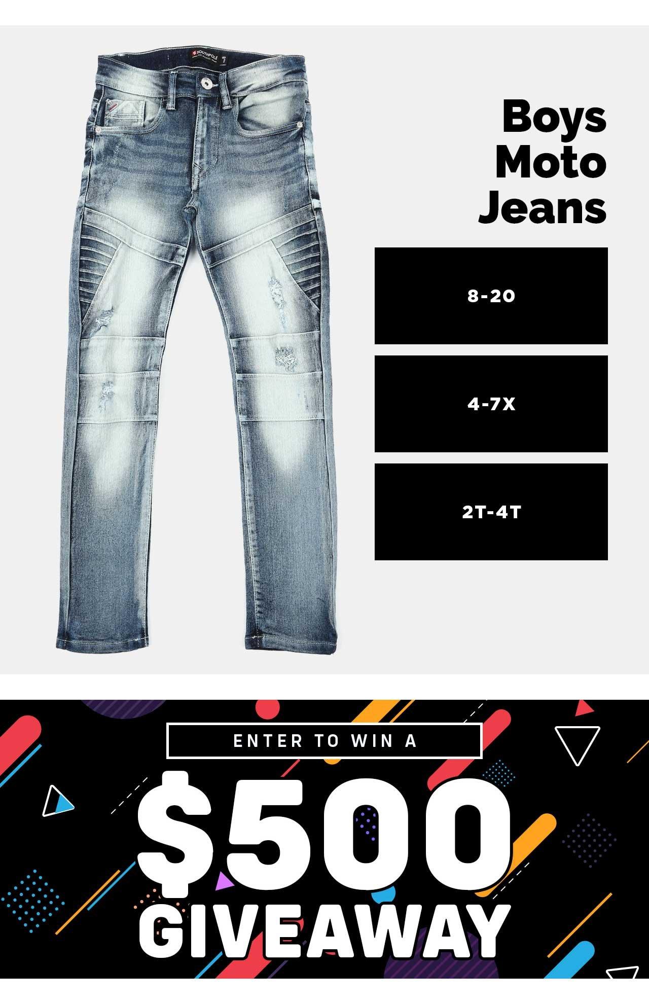 Shop New Trends at DrJays.com