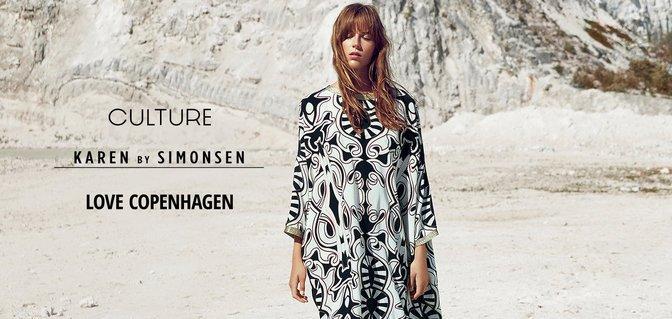 Culture, Karen by Simonsen, Love Copenhagen