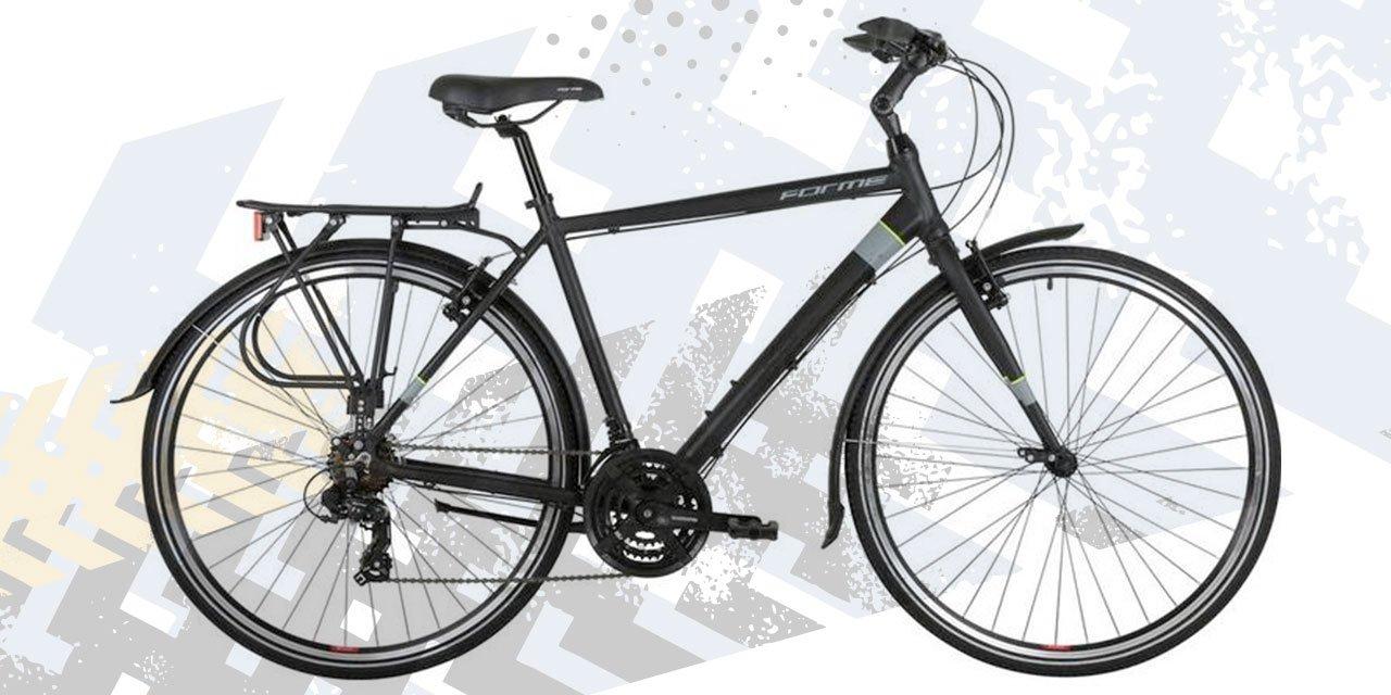Calibre Cromford 2 Hybrid Bike