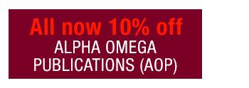 Alpha Omega Publications (AOP)