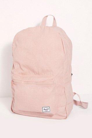 Herschel Cotton Daypack