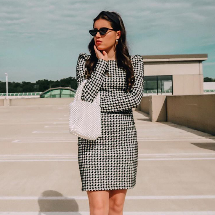 18 Under-$50 Dresses to Wear to Work This Fall