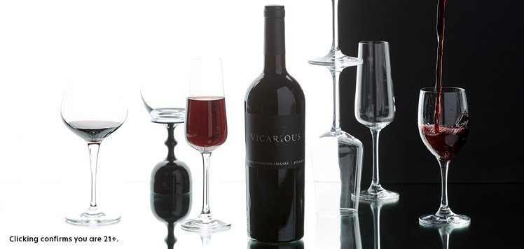 93-Point Vicarious Napa Valley Red Blend From Modus Operandi Cellars