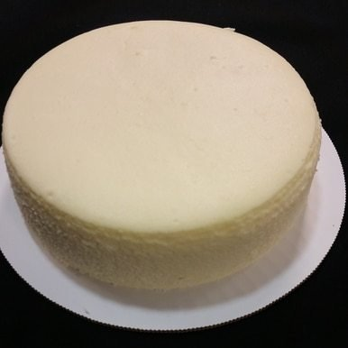 Gluten-Free Original Cheesecake available on WisconsinMade Artisan Collective