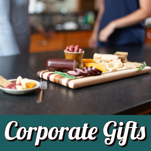 Corporate Gift-Giving with WisconsinMade Artisan Collective