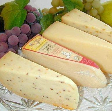 Image of Marieke Gouda Cheese Variety Gift Box