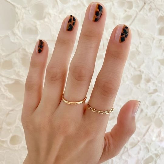 The 15 Coolest Nail Designs for Fall 2019