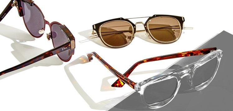 The Massive Sunglasses Sale: $99.99 Dior & More