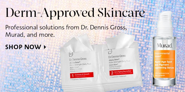 Derm Approved Skincare