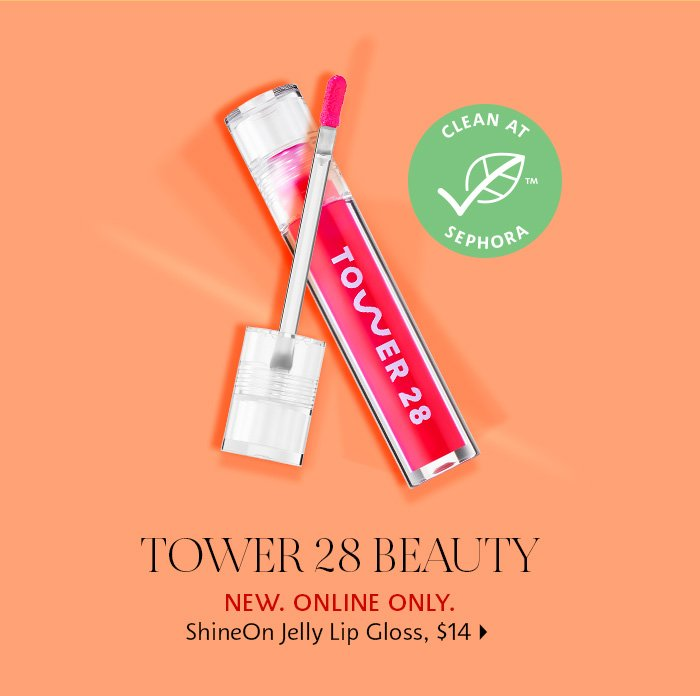 Tower 28 Lip Jelly