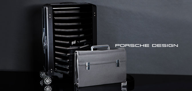 Porsche Design - Accessories - Men