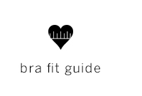 Bra Fit Guide
