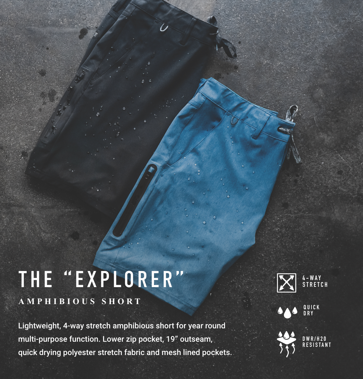 The ''Explorer''