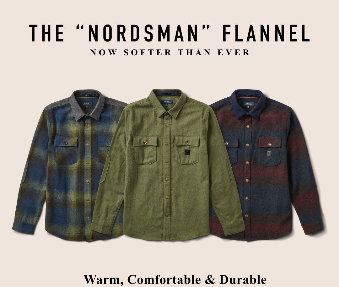 The ''Nordsman''