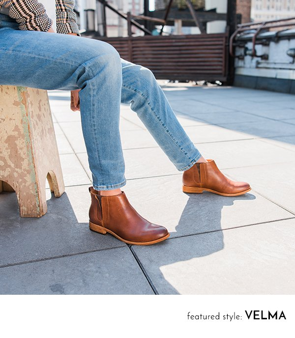 Featured style: Velma