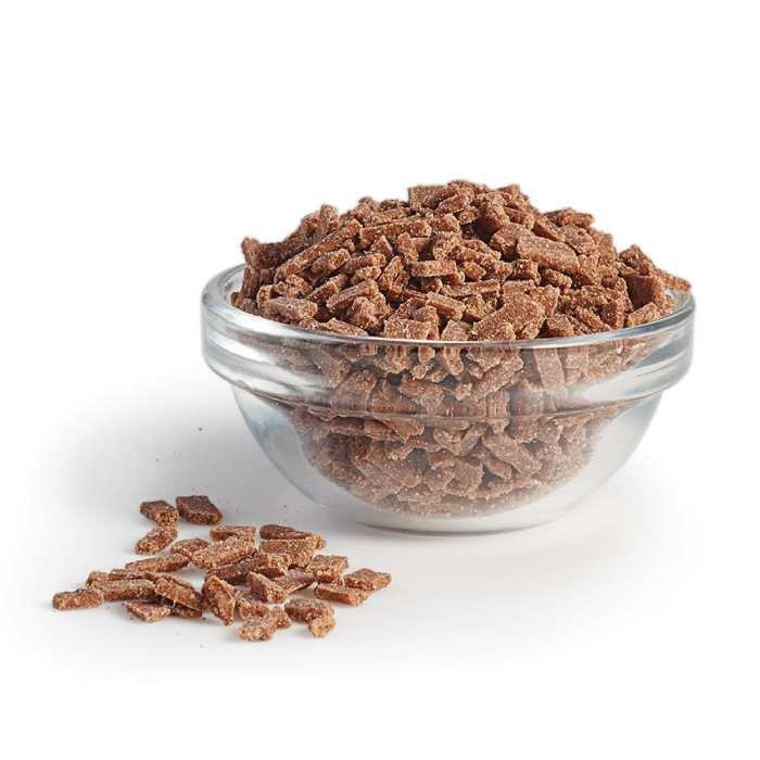 Cinnamon Sweet Bits
