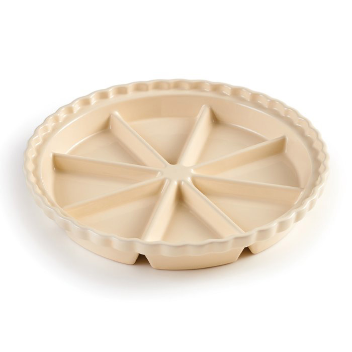 Ceramic Scone Baker