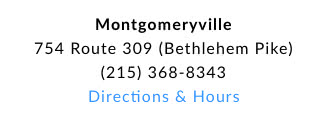 Montgomeryville Showroom