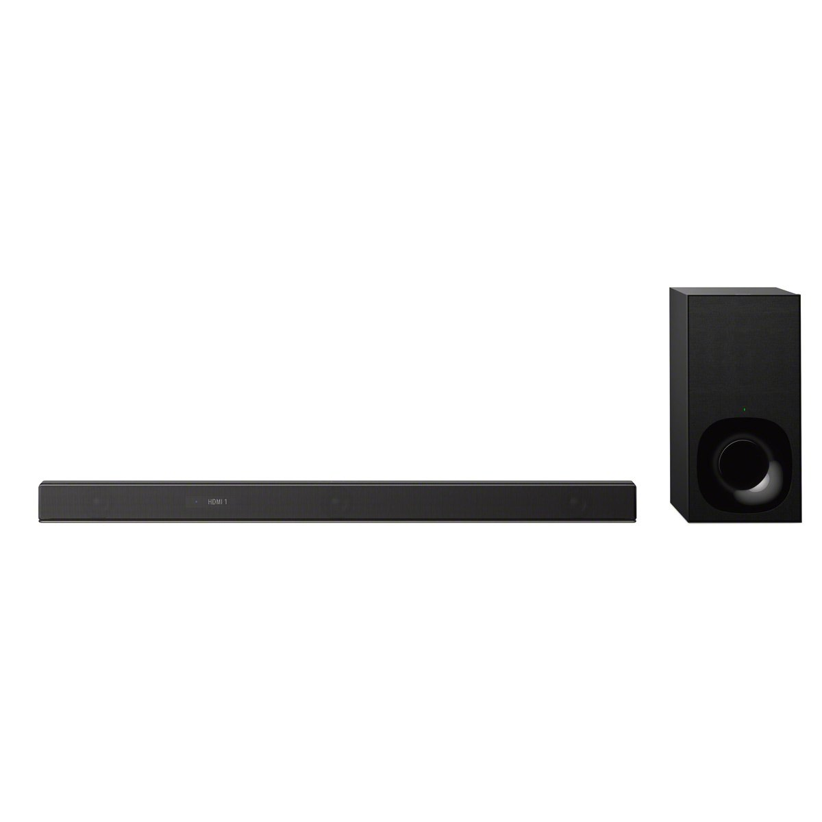 Sony HT-Z9F 3.1-Channel Dolby Atmos Sound Bar with Subwoofer