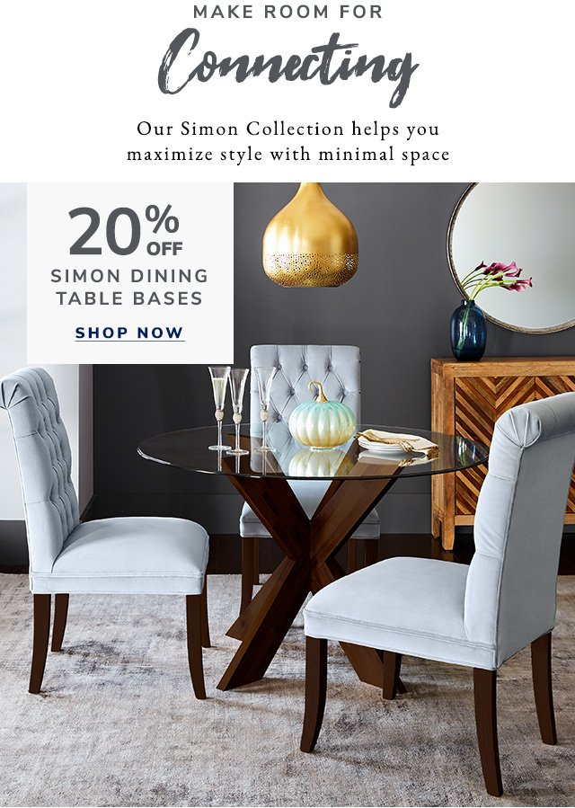 Pier 1 Style Update Simon Says It S On Sale Milled