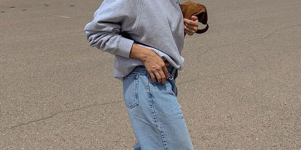 Grandpa Jeans: The Potent Trend That's Taking Off
