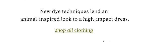 Shop all clothes.