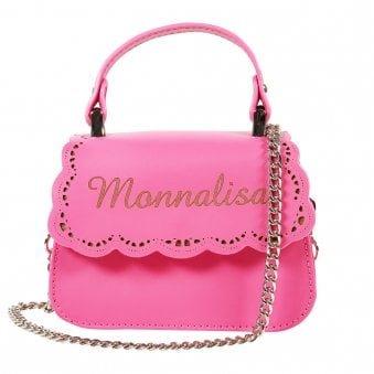Monnalisa Bag Pink