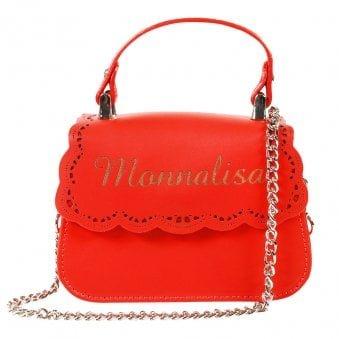 Monnalisa Bag Red