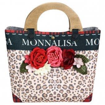 Monnalisa Bag Beige