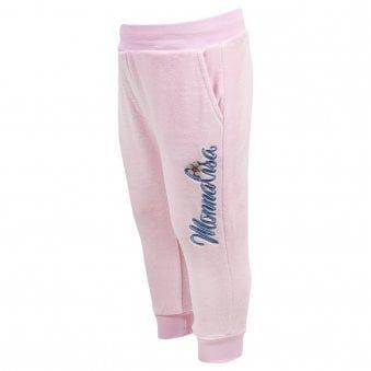 Monnalisa Jogging Bottoms Pink