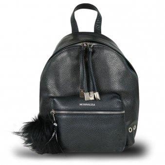 Monnalisa Backpack Black